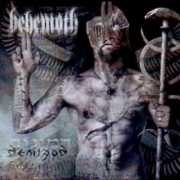 Behemoth - Demigod (LP)
