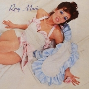 Roxy Music - Roxy Music (CD)