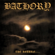 Bathory - The Return Of The Darkness (LP)