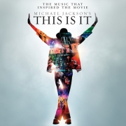Michael Jackson - This is It  (2CD)