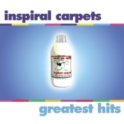 Inspiral Carpets - Greatest Hits (CD)