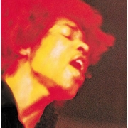 The Jimi Hendrix Experience - Electric Ladyland (2LP)