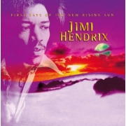 Jimi Hendrix - First Rays Of The New Moon Rising (CD)