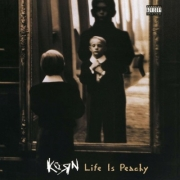 Korn - Life Is Peachy (LP)