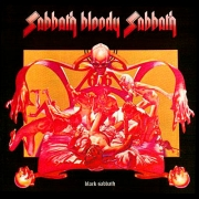 Black Sabbath - Sabbath Bloody Sabbath (LP+CD)