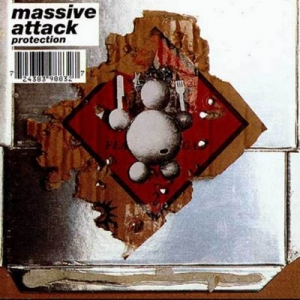 Massive Attack - Protection (LP)