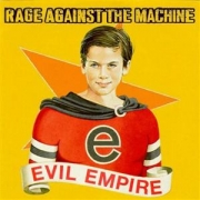 Rage Against The Machine - Evil Empire (CD)