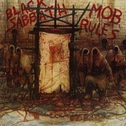 Black Sabbath - Mob Rules (CD)
