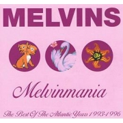 Melvins - Melvinmania: Best of the Atlantic years (CD)