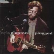 Eric Clapton - Unplugged (DVD)