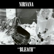 Nirvana - Bleach (CD)