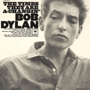 Bob Dylan - Times They Are A-Changin' (CD)