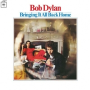 Bob Dylan - Bringing It All Back Home (LP)
