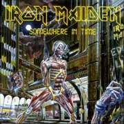 Iron Maiden - Somewhere In Time (Digipak CD)