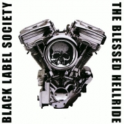 Black Label Society - Blessed Hellride (CD)