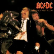 AC/DC - If You Want Blood,You've Got It (LP)