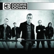 Three Doors Down - 3 Doors Down (CD)
