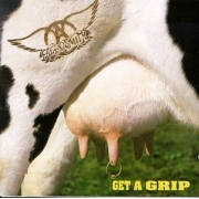 Aerosmith - Get a Grip (CD)
