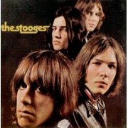 The Stooges - The Stooges (Coloured LP)
