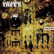 Screaming Trees - Sweet Oblivion (LP)