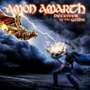 Amon Amarth - Deceiver Of The Gods (Coloured LP)