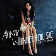 Amy Winehouse - Back To Black (LP)