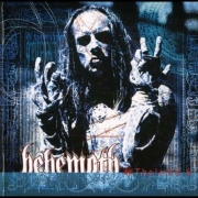 Behemoth - Thelema 6 (LP)
