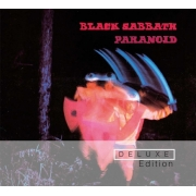 Black Sabbath - Paranoid (Deluxe 2CD+DVD Edition)