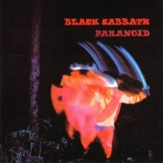 Black Sabbath - Paranoid (LP+CD)