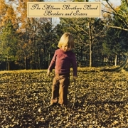 The Allman Brothers Band - Brothers And Sisters (CD)