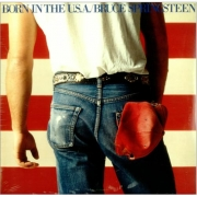 Bruce Springsteen - Born In the USA (CD)