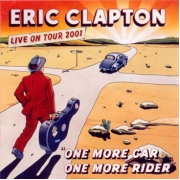 Eric Clapton - One More Car, One More Rider (2CD)