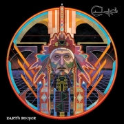 Clutch - Earth Rocker (LP)