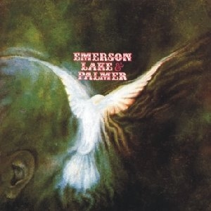 Emerson, Lake & Palmer - Emerson, Lake & Palmer (Deluxe 2CD)