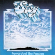 Eloy - Power And The Passion (CD)