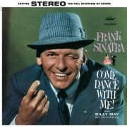 Frank Sinatra - Come Dance With Me (LP)