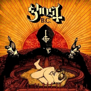 Ghost B.C. - Infestissumam (CD)