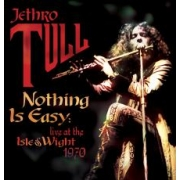 Jethro Tull - Nothing is Easy: Live at the Isle of wight 1970 (DVD+CD)