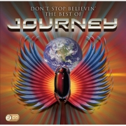 Journey - Don't Stop Believin': The Best Of (2CD)