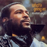 Marvin Gaye - What's Going On (Deluxe 2CD)