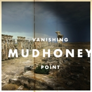 Mudhoney - Vanishing Point (LP)