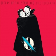 Queens Of The Stone Age - ... Like Clockwork (2LP)