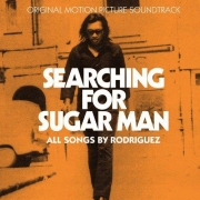 Rodriguez - Searching For Sugar Man O.S.T. (CD)