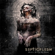 SepticFlesh - Mystic Places Of Dawn (CD)