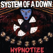 System Of A Down - Hypnotize (CD)