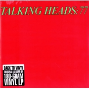 Talking Heads - 77 (LP)