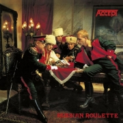 Accept - Russian Roulette (CD)