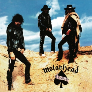 Motorhead - Ace Of Spades (CD)