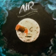 Air - Le Voyage Dans La Lune (Limited Edition CD & DVD)