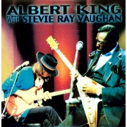 Albert King & S.R.Vaughan - In Session (CD)